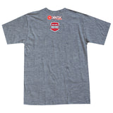 Big Pun 2.0 Tee (Heather Grey)