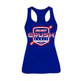 2016 KILL CLIFF CRUSH GAMES OFFICIAL JERSEY TANK (Vintage Royal)