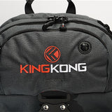 King Kong Mini Backpack (Charcoal)
