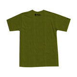 The Falcon Tee - Army Green