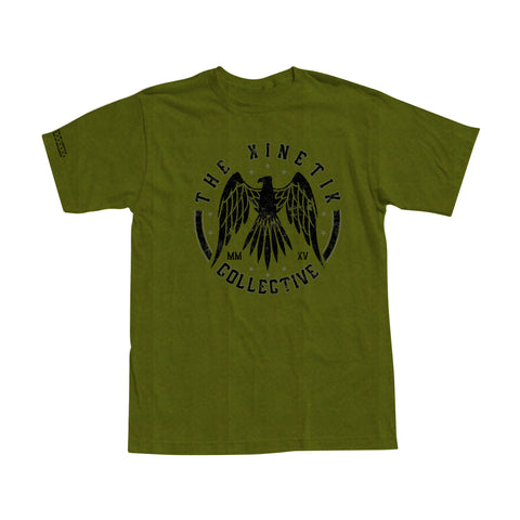 THE FALCON - ARMY Men's Tee