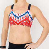 Moxie Sports Bra (7 Color Options)