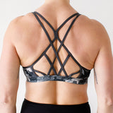Warrior Sports Bra (5 Color Options)