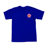FEEL THE BURN Tee (Navy)