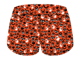 HALLOWEEN Double Take Booty Shorts - PRE-ORDER for 9/30