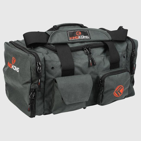 King Kong Jr Duffel (Charcoal)