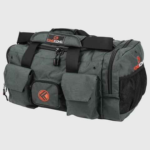 King Kong Original Duffel (Charcoal)