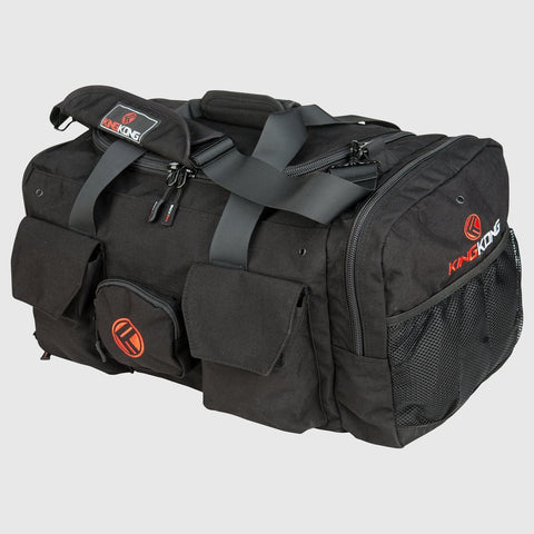 King Kong Original Duffel (Black)