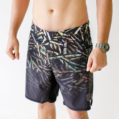 AMRAP Collection - Defender Shorts