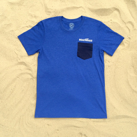 BeacHHaus Pocket Tee