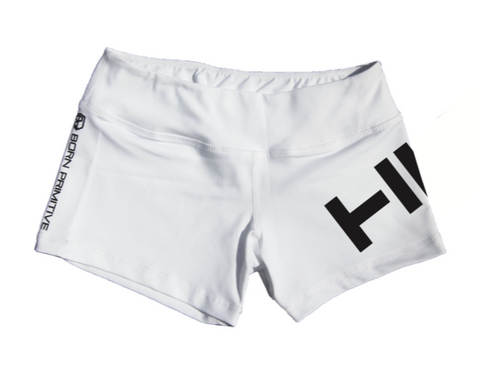 Renewed Vigor Booty Shorts (HARD TO KILL EDITION) - 4 Color Options