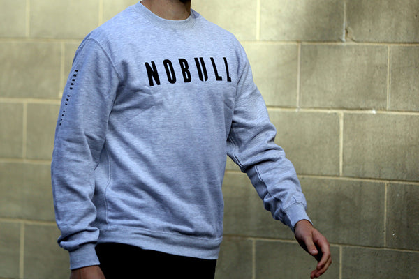NOBULL CREW FLEECE (MEN'S)