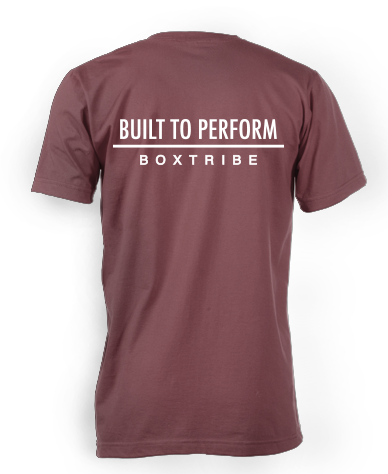 BoxTribe Built To Perform