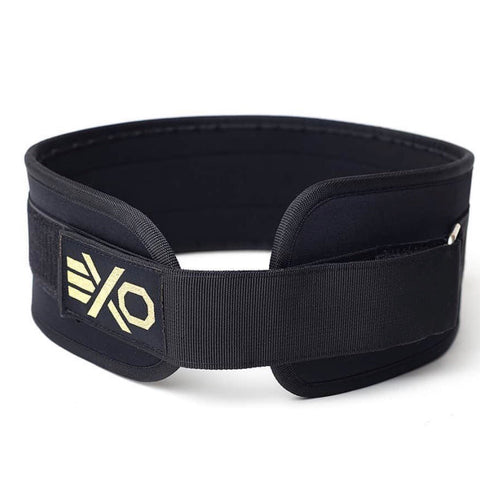 Exo Lifting Belt (Black)