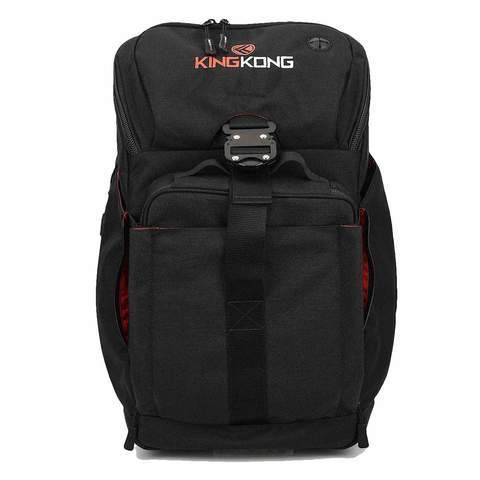 KING KONG BACKPACK II (Black)