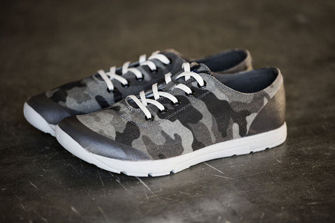Basic Trainer, Camo (Womens)