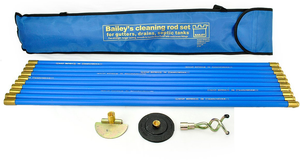 Bailey Drain Rod Sets