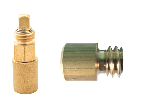 Bailey Flexible Nylon Rod Adaptor - Various Types