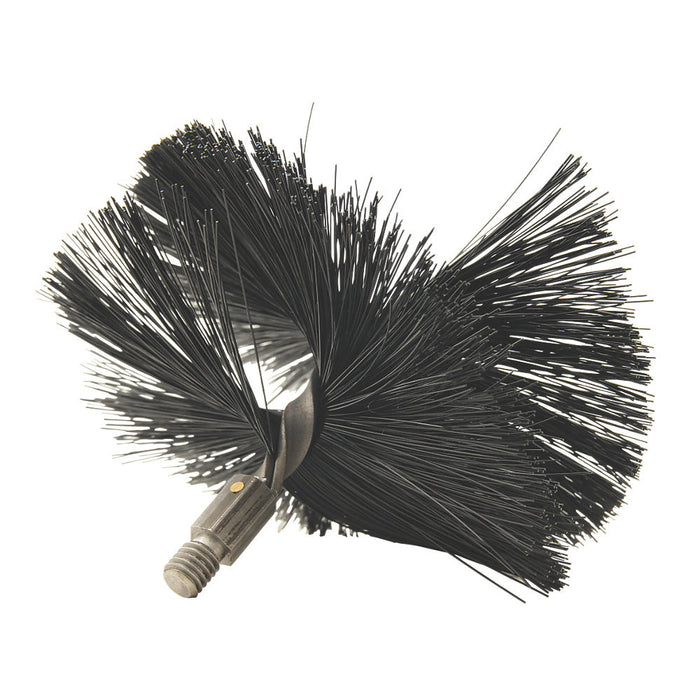 Bailey Poly Brush - Various Sizes - Used with Nylon Rods