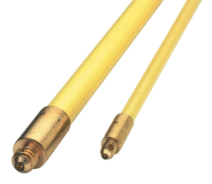 Bailey Ferret PVC Rod For Cabling - BT Specification