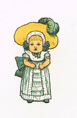 Antique Children's Prints