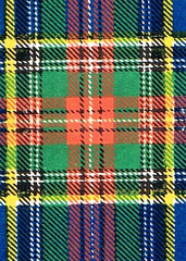 Johnston's Tartans