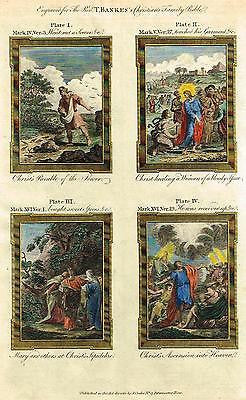 Antique Religious Prints