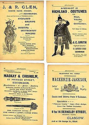 Antique Advertising Print