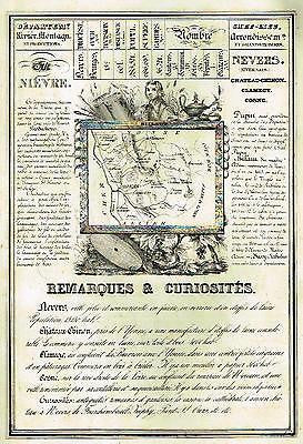 Antique Map