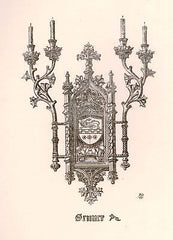 Pugin's Design