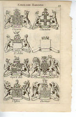 Kearsley's Royal Peerage