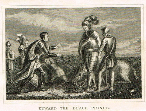 THE DEATH OF WILLIAM RUFUS