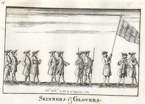 SKINNERS & GLOVERS