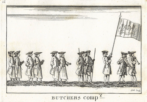 BUTCHERS COMPANY