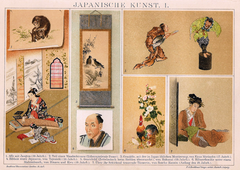 JAPANESE CULTURE AND ART