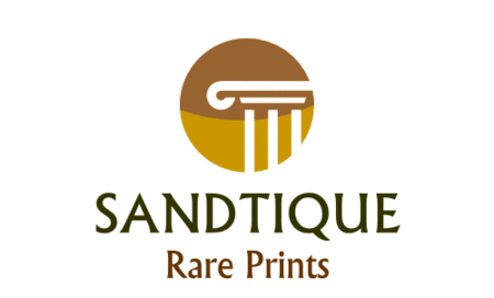 Sandtique-Rare-Prints and Maps