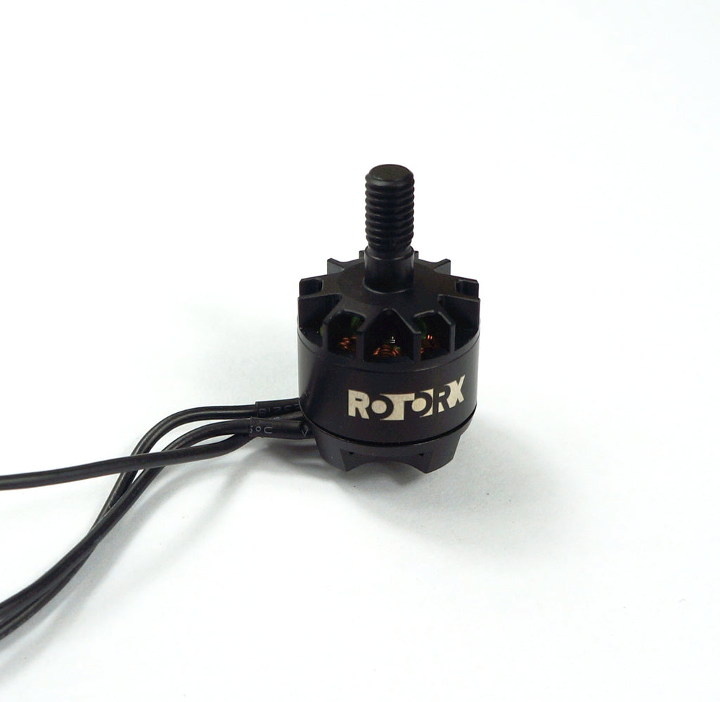 RX1407 - 2800kv Brushless 3S-5S Motor
