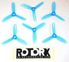 RX3044T - Brand New Tri Blade Propellers
