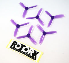 "RX3044TX - 'X Mount'  3"" triblade propellers"
