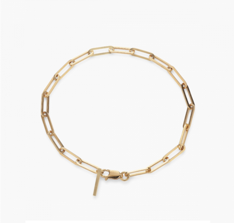 Reflection Streched Bracelet