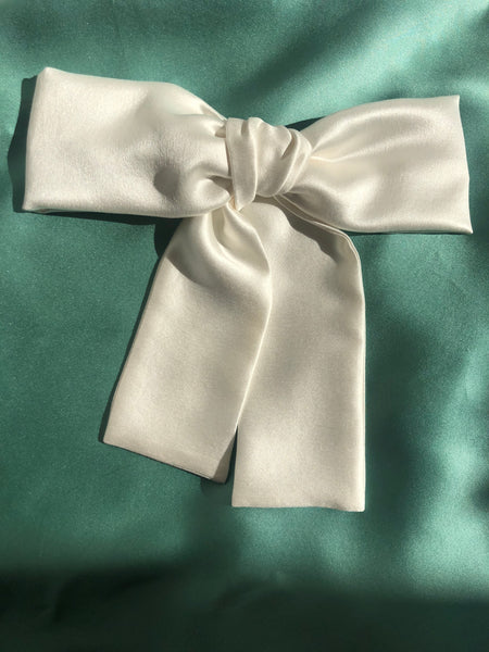 Upcycling Hair Bows