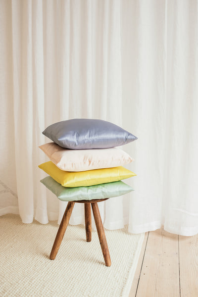 Upcycling Pillow case