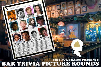 SFB Bar Trivia Picture Rounds