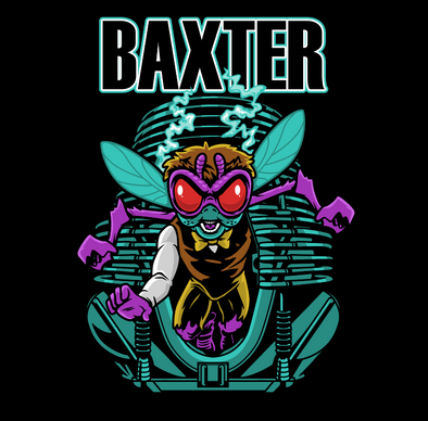 New Shirt: The Baxter