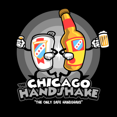 Chicago Handshake