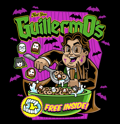 GuillermO's