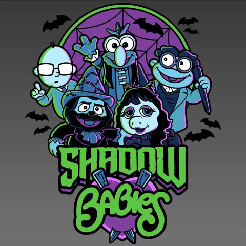 Shadow Babies What We Do In The Shadows Shirt