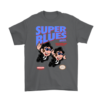 Super Blues Bros