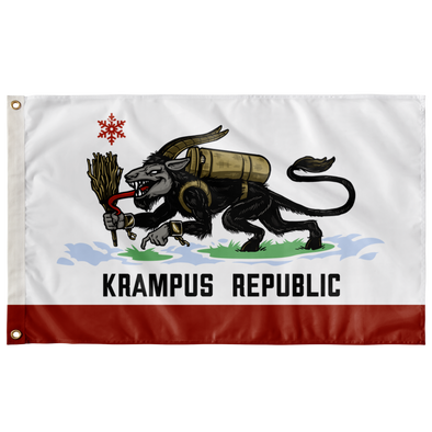 Krampus Republic
