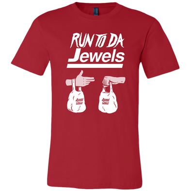 Run To Da Jewels